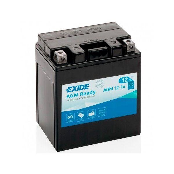 Bateria Exide AGM 12-14