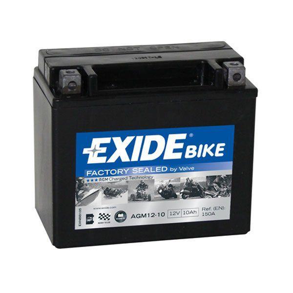 Bateria Exide AGM12-10