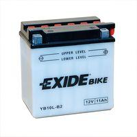Bateria Exide YB10L-B2