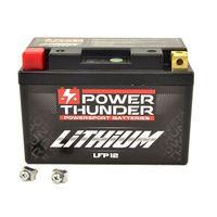 Bateria Power Thunder Lithium YTZ10S