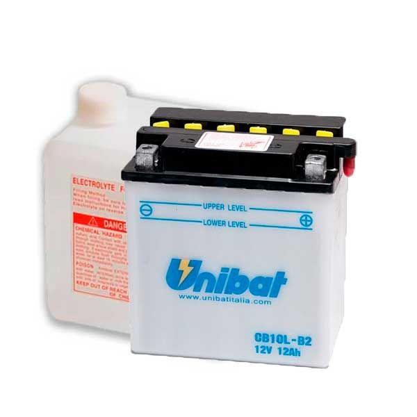 Bateria Unibat YB10L-B2