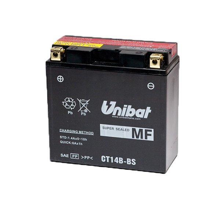 Bateria Unibat YT14B-BS