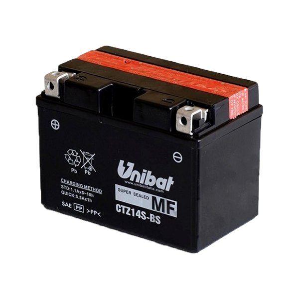 Bateria Unibat YTZ14S