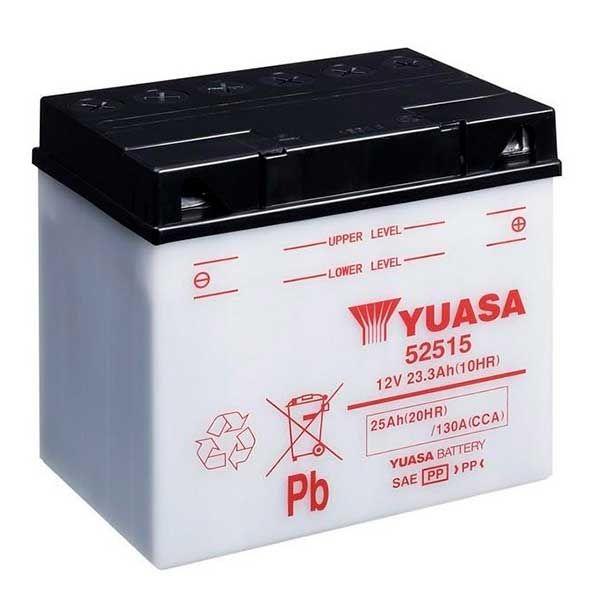 Bateria Yuasa 52515