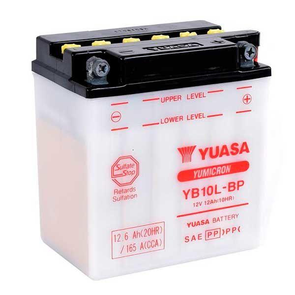 Bateria Yuasa YB10L-BP