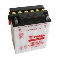 Bateria Yuasa YB14-A2