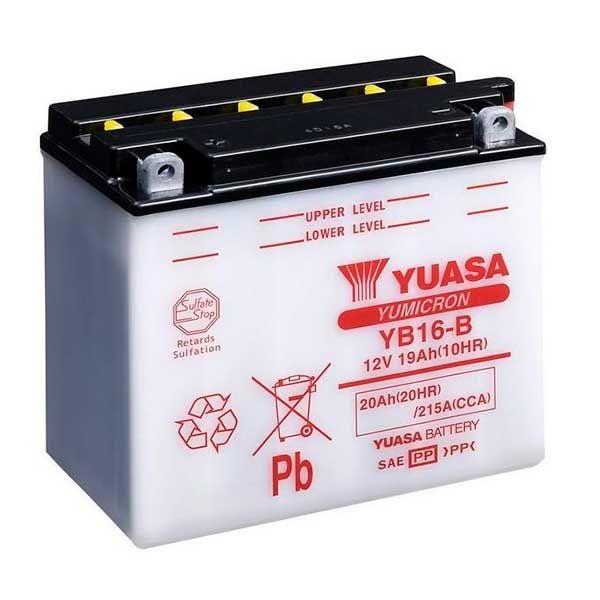 Bateria Yuasa YB16-B