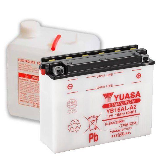Bateria Yuasa YB16AL-A2