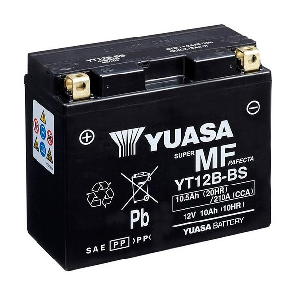 ducati monster 696 batteria