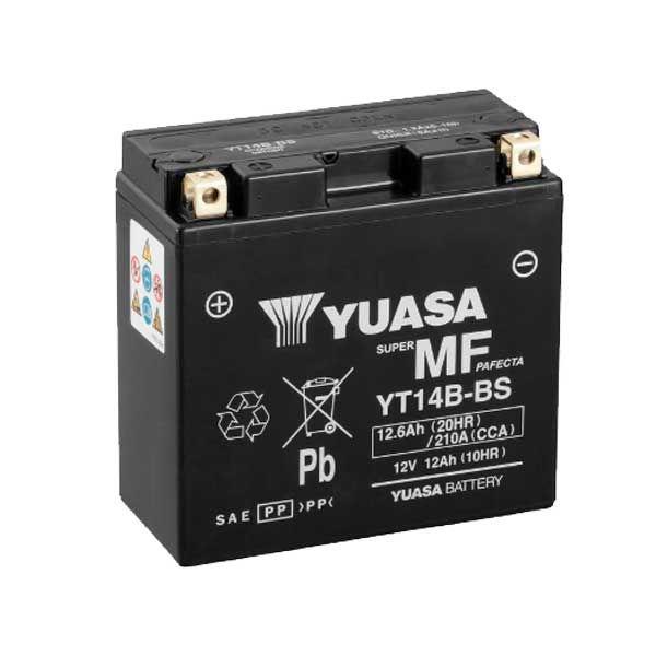 Bateria Yuasa YT14B-BS