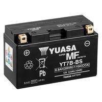 Bateria Yuasa YT7B-BS