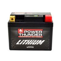 Bateria de Litio Power Thunder YB9L-B