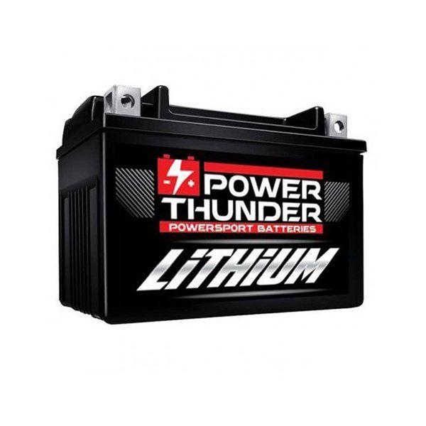 Bateria de Litio Power Thunder YTX20L-BS