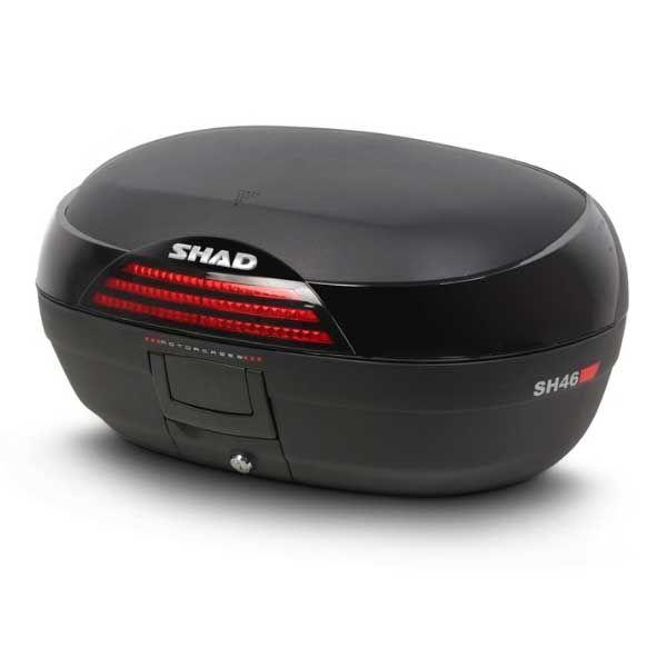 Baul Shad Sh46 Negro New