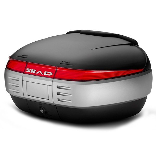 Baul Shad Sh50 Negro Titanio