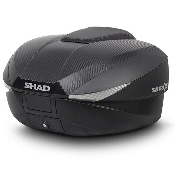 Baul Shad Sh58X Carbono Expandible1