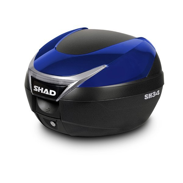Baul Shad sh34 azul