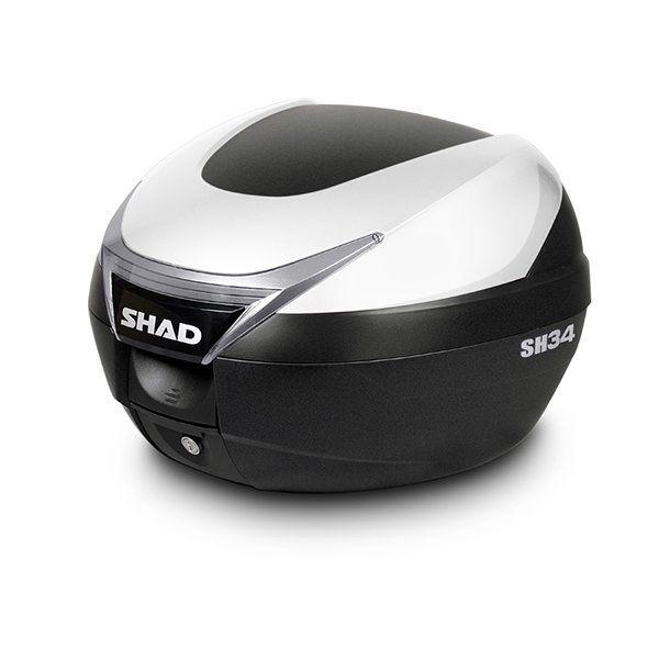 Baul Shad sh34 blanco