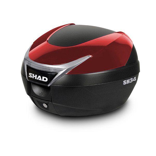 Baul Shad sh34 rojo