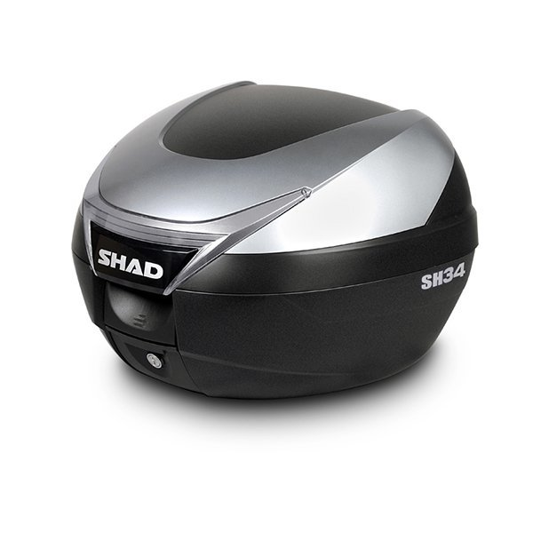 Baul Shad sh34 titanio