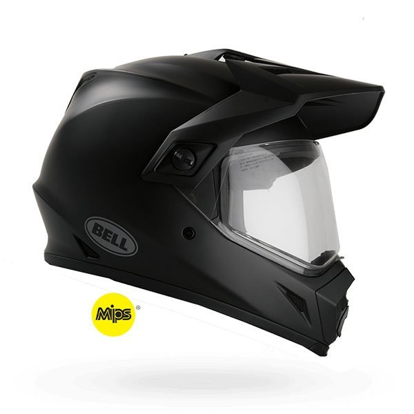 Bell MX-9 Adventure Negro Mate