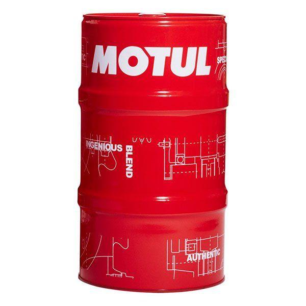 Bidon aceite Motul 10W60 7100 4T 60L