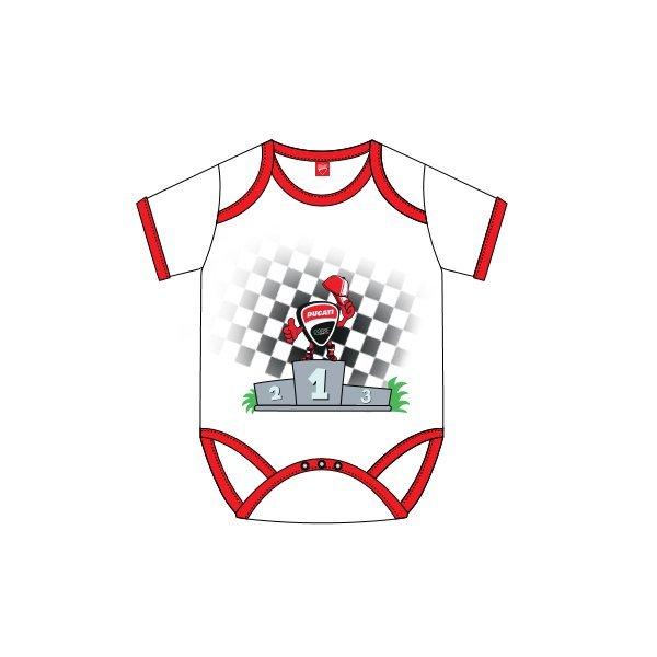 Body Ducati Romper Macot