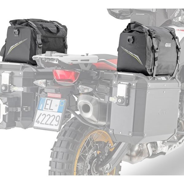 Bolsa Cargo Givi EA120 Waterproof 15 litros