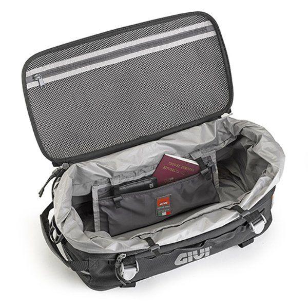 Bolsa Cargo Givi Ultimate UT8076