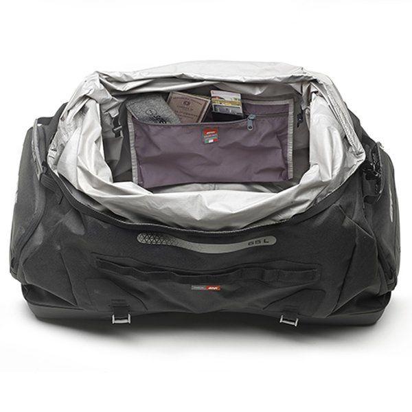 Bolsa posterior Givi Ultimate UT8065