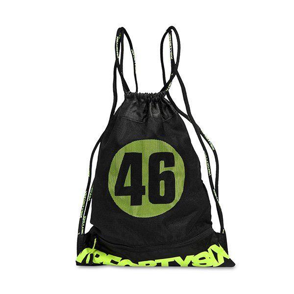 Bolsa valentino Rossi String Bag Edición limitada