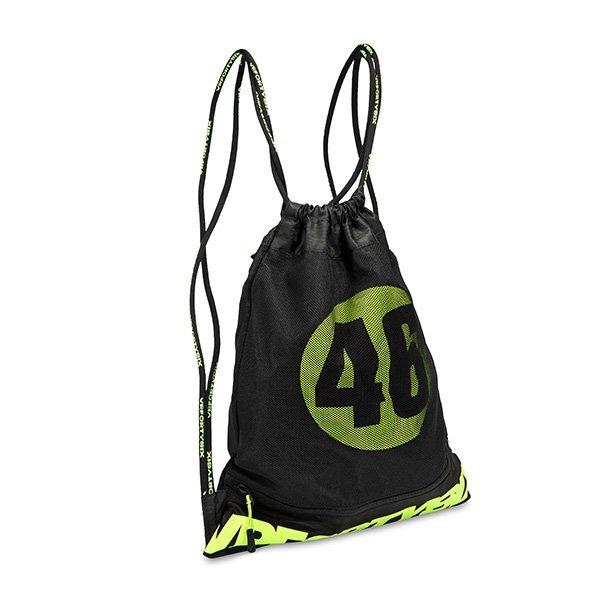 Bolsa valentino Rossi String Bag Edición limitada1