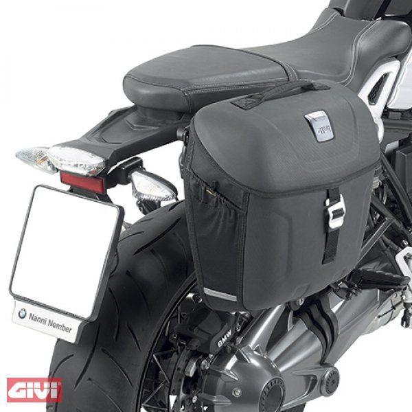 Bolsas Givi Metro MT501 BMW R NINE T