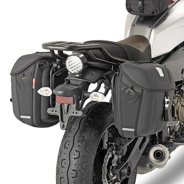 Bolsas Givi Metro MT501 Yamaha XSR 700