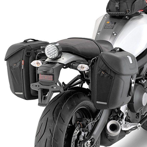 Bolsas Givi Metro MT501 Yamaha XSR 900
