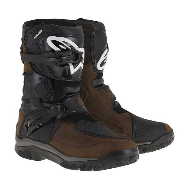 Botas Alpinestars Belize marrones
