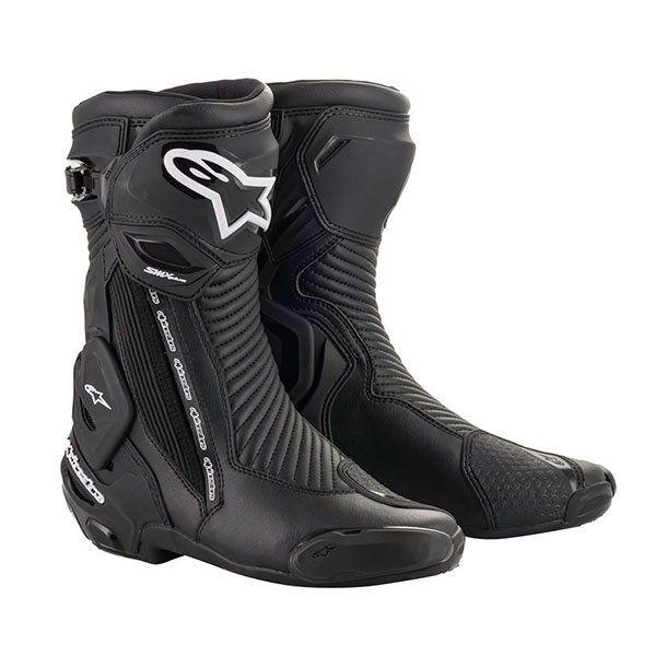 Botas Alpinestars SMX Plus V2 negro