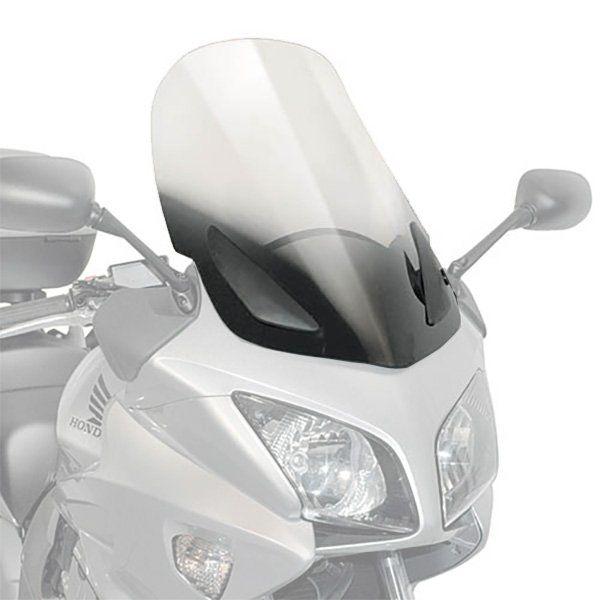 Cúpula Givi D303ST para Honda CBF600S 2004 2012