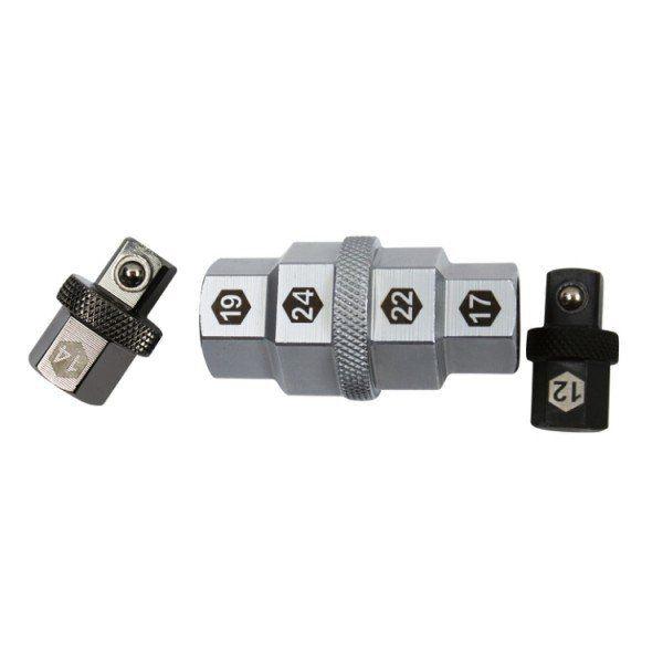 Llave para Pivotes de rueda Beta 3075/CM-LL Multip