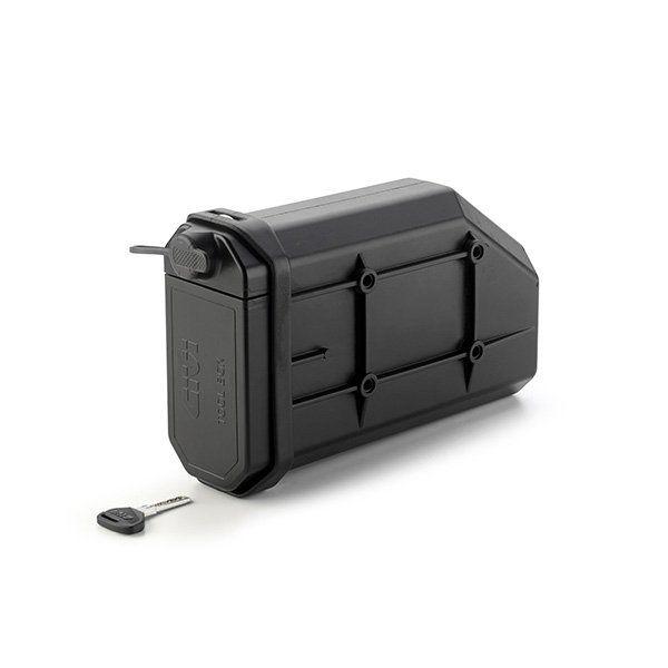 Caja de herramientas Givi S250