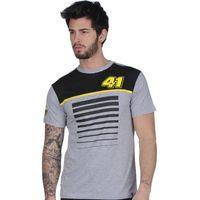 Camiseta Aleix Espargaro Grey Melange