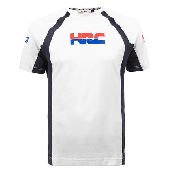 Camiseta Honda Gas Hrc T-L