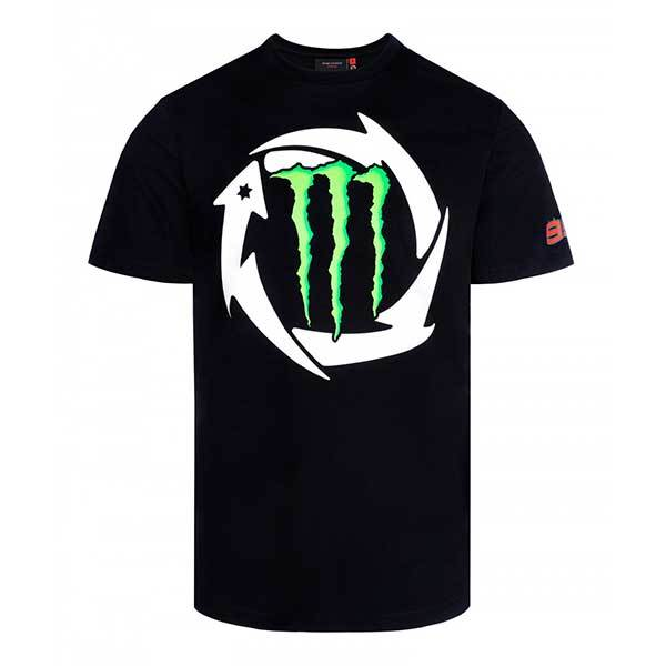 Camiseta Jorge Lorenzo Monster