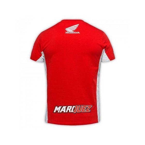 Camiseta Marc Marquez Honda*
