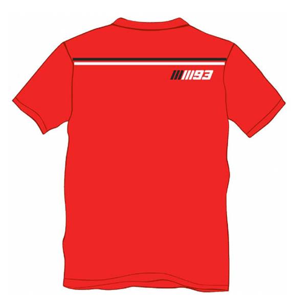 Camiseta Marc Marquez.
