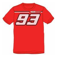 Camiseta Marc Marquez