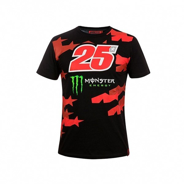 Camiseta Maverick Viñales Monster