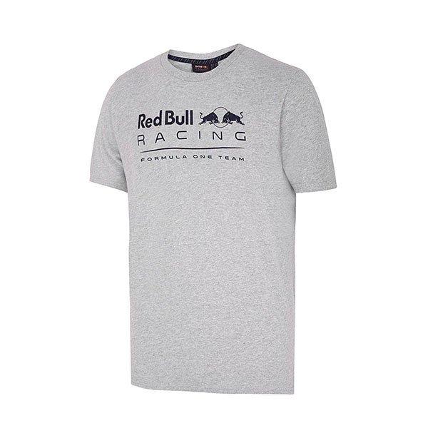 Camiseta Red Bull Gris