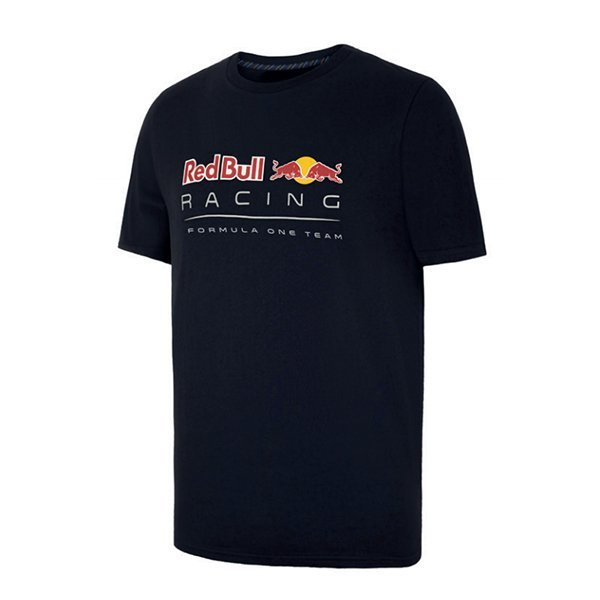 Camiseta Red Bull Negra1