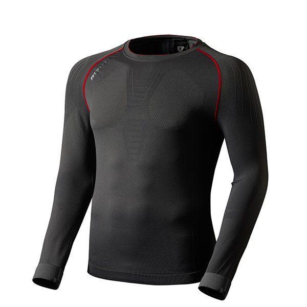 Camiseta Revit Termica Oxygen LS3